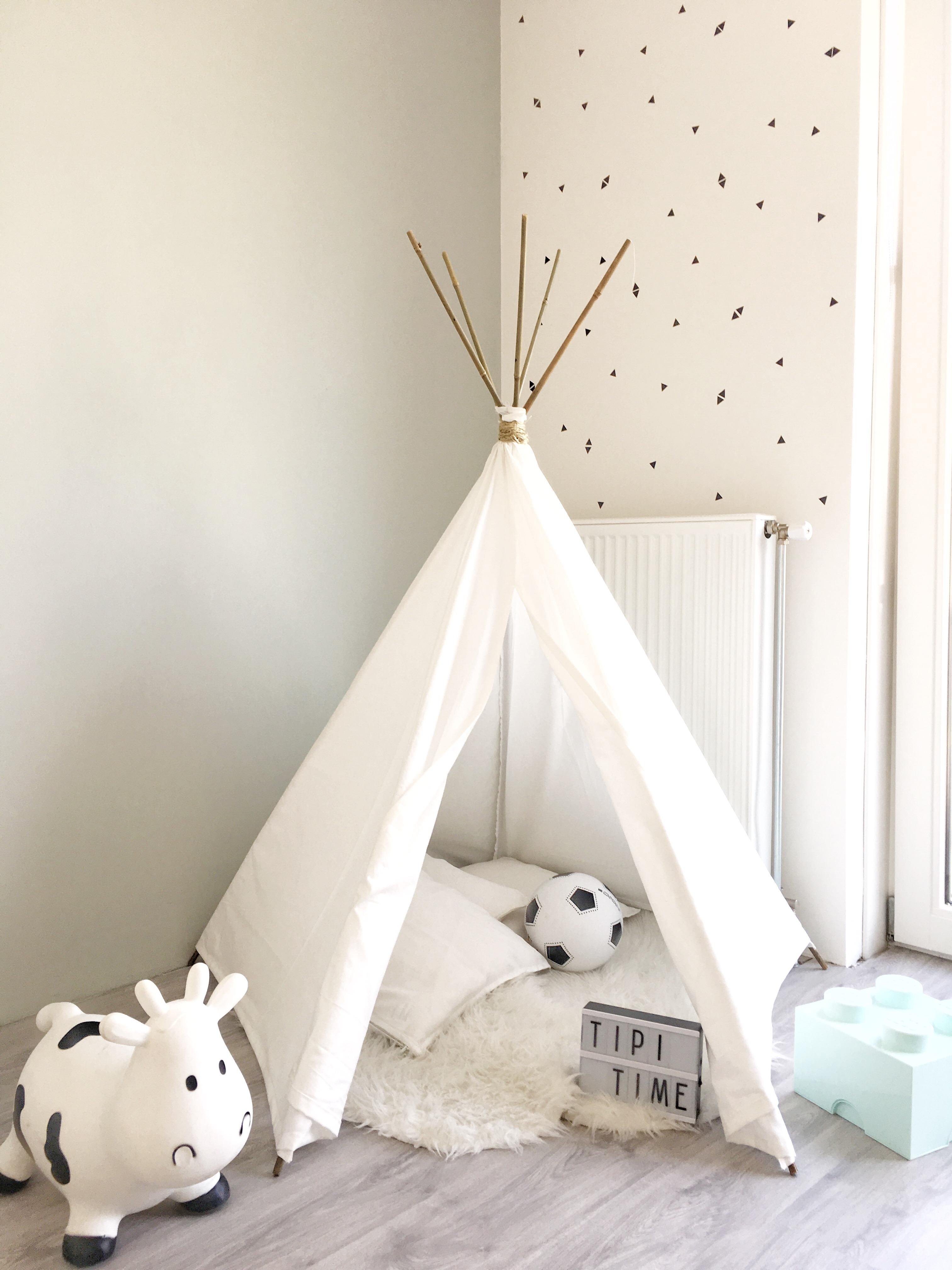 Van babykamer naar peuterkamer – stijlinge