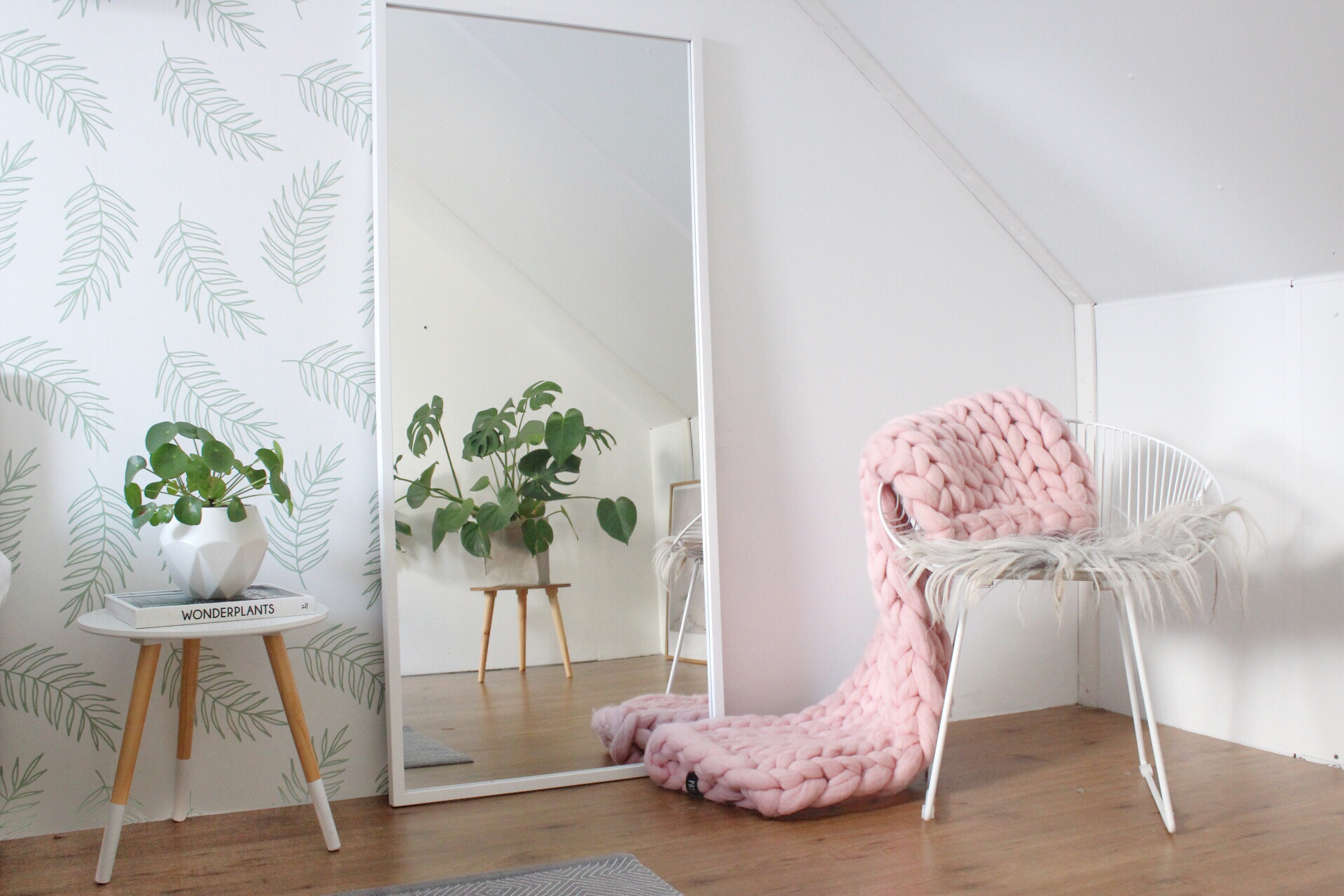 Awesome Leuk Behang Voor Slaapkamer Contemporary - Huis & Interieur ...